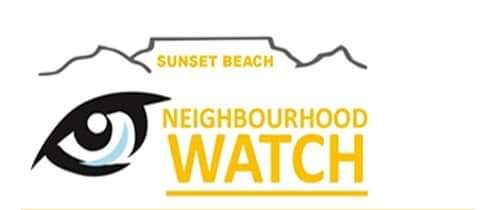 Sunset Beach Neighborhood Watch